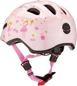 Protection de tête pour vélo avec sangle