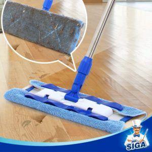 Rien de mieux qu'un balai espagnol pour faciliter le ménage.