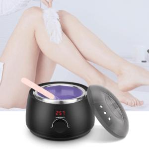 D'après les avis des utilisateurs et des experts, les meilleurs chauffe cire ont un thermostat intégré.