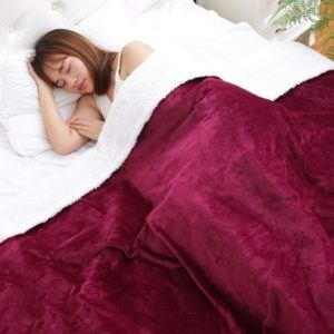 Les couvertures chauffantes sont disponibles en différents modèles, couleurs et tailles. Vous êtes donc sûr de trouver la meilleure couverture chauffante pour vous et votre lit.