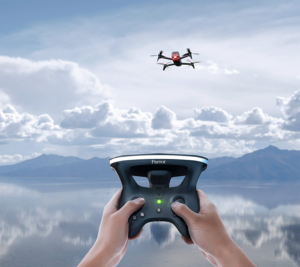 Selon les tests des consommateurs, un drone est facilement contrôlable.