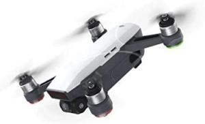 Selon les tests des clients, le temps de vol d'un drone peut varier d'un modèle à l'autre.