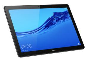 Il existe deux grands modèles de tablettes Huawei aujourd'hui.