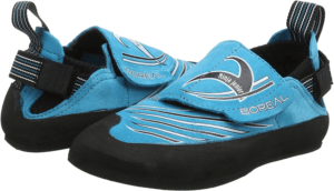 Ces chaussons d'escalade ont été fabriquées spécialement pour les enfants. Une fonctionnalité qui a su convaincre les avis des utilisateurs lors de leurs tests.