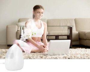 Le sauna facial nettoie et purifie votre peau en profondeur, active la circulation sanguine et prévient ainsi les signes de vieillissement. A tester absolument !