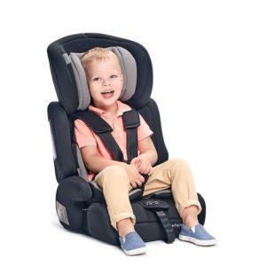 Les sièges auto sont destinés aux enfants de moins de 12 ans ou d'une taille de moins de 150 cm.