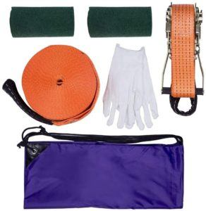 La pratique de la slackline est une activité sportive très complète car elle sollicite l'ensemble du corps selon les tests.