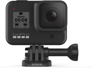 Le prix de la caméra de sport correspondra largement la gamme à laquelle elle appartient.
