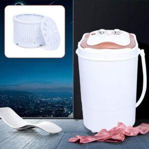 Les machines à laver sont devenus des électroménagers indispensables au quotidien.