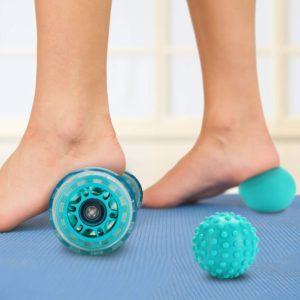 Le meilleur rouleau de massage est adapté à tous les sports.
