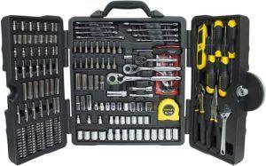 La pince coupante peut être rangée facilement dans votre boîte à outils.