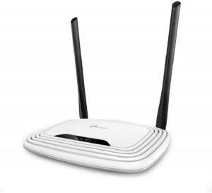 Il est crucial que votre routeur wifi soit en mesure de supporter plusieurs connexions simultanées, afin de ne pas perdre en vitesse et qualité de réseau.