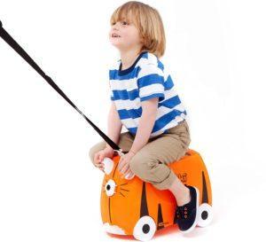 Faites le test et choisissez la meilleure valise enfant selon vos besoins.