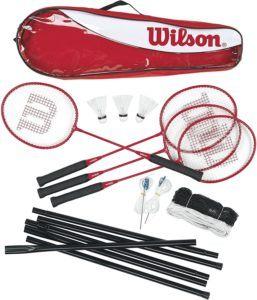 Pour tous les amateurs de badminton, ou pour tous ceux qui souhaitent s'initier à ce sport très divertissant, il est important de compter avec des accessoires adéquats vous permettant un entraînement complet et confortable selon l'avis des utilisateurs.