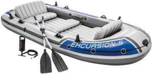 L'avantage principal du kayak ? Ce sport travaille de nombreuses zones du corps, et améliore la condition physique, en sollicitant l'ensemble des muscles. Une option qui a su convaincre les avis des utilisateurs lors de leurs tests.