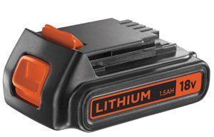 Une batterie au poids plume qui, selon les tests et avis des consommateurs, garantit une compacité et une légèreté hors du commun.