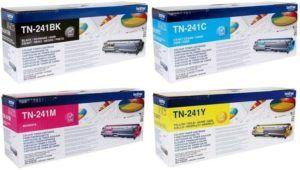 Les cartouches de toner sont disponibles auprès de différents fabricants. Cependant, vous ne devez pas nécessairement acheter une cartouche de toner d'origine.