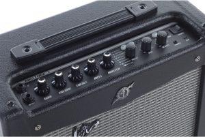 Faites le test et choisissez le meilleur ampli guitare selon vos besoins.