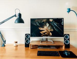 Les panneaux HP VA offrent des couleurs vives, un meilleur contraste et de bons angles de vue.
