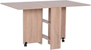 Faites les tests en faisant bien attention à la hauteur de la table.