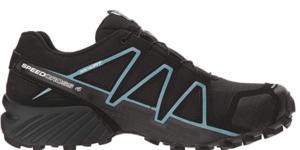 Ces chaussures sont disponibles dans deux designs différents.