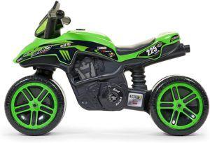 Privilégiez un modèle de moto enfant à hauteur adaptée à votre petit, au niveau de l'assise, comme du guidon d'après l'avis des utilisateurs.