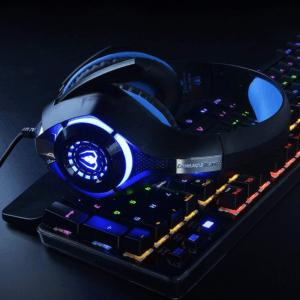 Le casque gamer Beexcellent offre, selon les avis des utilisateurs, un champ sonore dynamique et une clarté sonore. Faites le test !