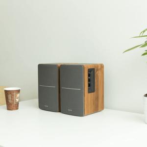 Les enceintes PC qui ont une large gamme de fréquences sont un excellent choix pour écouter de la musique. Comme vous pouvez le constater, il y a tout un monde de possibilités !