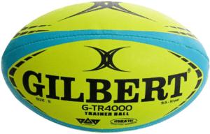 Selon l'avis des utilisateurs, c'est le ballon de rugby idéal pour l'entraînement grâce à une meilleure qualité d'adhérence, et performance dignes de la qualité de la marque Gilbert. Bref, une valeur sûre !