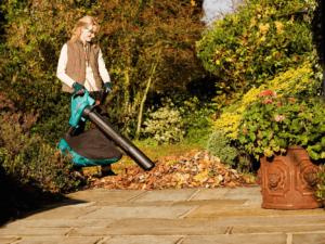 Le souffleur de feuilles est facilement maniable selon l'avis des utilisateurs.