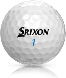 Les balles Srixon AD333 se distingue par leur excellent contrôle sur le green. Les golfeurs peuvent ainsi exécuter les coups à approche plus efficacement, avec plus de confiance et de meilleurs résultats.
