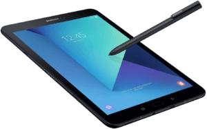 Vous pouvez utiliser votre tablette grâce au stylet S Pen.