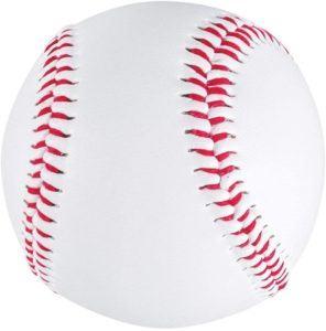 Selon les tests du fabricant, cette balle tient une housse en double cuir synthétique pour une prise en main facile ; conçu pour les adultes et les jeunes jouent.