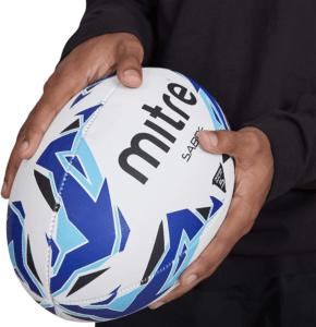 Selon l'avis des utilisateurs, un ballon de rugby idéal pour l'entraînement, à retrouver dans la plupart des clubs, et dans les mains de nombreux rugbymen aguerris. Un grand classique pour les amateurs !
