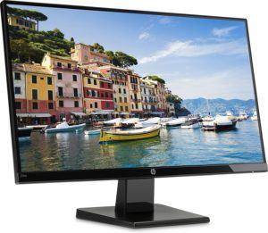 Lorsque vous recherchez un écran HP, rappelez-vous que l'éclairage conditionne le premier critère de l'équipement.
