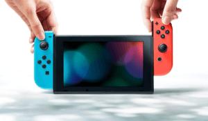 Le Nintendo Switch peut être utilisé non seulement à la maison mais aussi sur la route selon l'avis des utilisateurs.