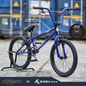 D'après les avis des experts et des tests comparatifs, le faible encombrement en fait une meilleure option pour les enfants qui peuvent apprendre à faire du vélo.