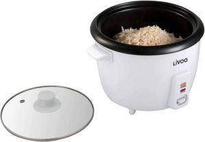 Le cuiseur à riz évite tous les inconvénients de la casserole habituelle et simplifie la tâche du cuisinier et la durée des opérations. Une fonctionnalité qui a su convaincre les avis des utilisateurs lors de leurs tests.