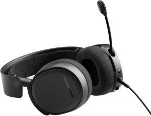 De nombreux casques gaming sont équipés de coussinets tissés AirWeave inspirés des performances sportives pour garder vos oreilles au frais et au sec.
