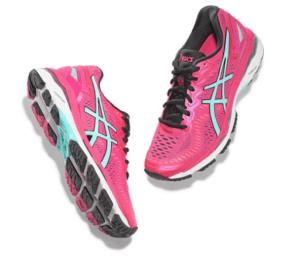 Certaines chaussures de sport peuvent laisser des marques dans les salle de gymnastique. Il est donc important d'acheter des chaussures spécialement conçues pour l'intérieur.