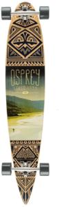 Les longboards peuvent venir avec des motifs très variés, choisissez en un selon votre goût!