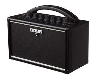 Un ampli guitare est un dispositif électronique qui amplifie le signal sonore émis par l'instrument. A nouveau très facile d'utilisation selon les clients ayant fait le test.
