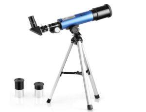 Le télescope doit être choisi tout d'abord en fonction de votre utilisation.