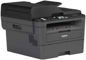 L'imprimante multifonction vous permet de gagner de l'espace dans votre bureau, selon les tests des bureaux.