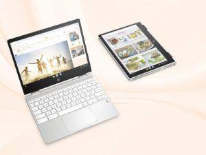 Pour multiplier les différentes utilisations et fonctionnalités : misez sur un modèle d'ordinateur portable équipé d'un minimum de 4 Go de RAM. Testez cette fonctionnalité !