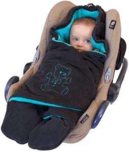 Selon les meilleurs avis et les tests des parents, ce sac de couchage, permettra à votre bébé de dormir tranquillement et confortablement.