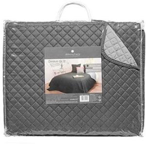 Selon les tests comparatifs, il existe une large gamme de modèles de couvre-lits, qui diffèrent selon les marques et les fabricants.