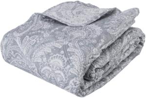"""Que ce soit un boutis ou une couverture, les couvre-lits sont un élément qui """"habille"""" nos lits et que vous devez faire votre meilleur choix afin de ne pas vous tromper dans votre achat."""