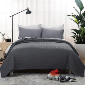 Ils permettent également de protéger les lits des particules de poussière ou des allergènes.