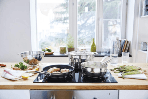 La casserole n'est pas seulement utilisée par les professionnels mais peut être très utile dans tous les ménages. Faites le test et soyez convaincu !